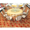 Hotel Banquet Table and Chairs (YC-T01-02)