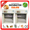 Competitive Price Automatic Small Incubator for Chicken Eggs Used