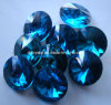 Polished Back Decorative Fancy Bead for Jewelry Making