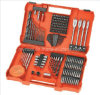 Black & Decker 201-Piece Power Tool Accessory Set