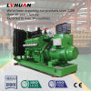 120kw High Efficient High Conversion Biomass Generator on Wood