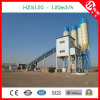 New Design 120m3/H Concrete Batching Plant with Sicoma Mixer