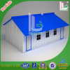 Green Environmental Low Cost Prefabricated Living House Easy Assembly