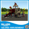 Hot Sales Outdoor Playground (QL14-017A)