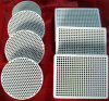 High Quality Alumina Ceramic Honeycomb Filter for Casting