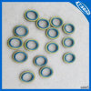 Hot Sale Flat Composite Gasket Sealing Gasket Washer