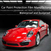 Automotive Paint Protective Car Wrapping Film
