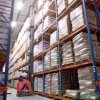 High Quality Industrial Warehouse Storage Push Back Pallet Racking /Industrial Box Pallet Rack