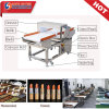 Automatic Conveyor Belt Metal Detector for Food Processing Industry SA810(SAFE HI-TEC)