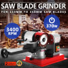 125mm Carbide Saw Blade Rotary Angle Grinder Mill Sharpener Machine