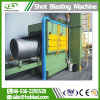 Qgw / Qgn Steel Pipe Shot Blast Machine Industrial Wash Machine Best Quality