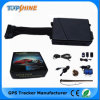 3G Vehicle GPS Tracker with Crash Sensor for Accident Alarm