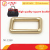 High Quality Metal Square Buckle for Bag