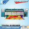 Infiniti / Challenger Fy-3200at, 3.2m Large Format Digital Solvent Printer with Seiko Alpha 1024 Printhead. 2019 Latest Seiko Printer Models