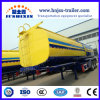Widely Used 3 Axles Large Aluminum Alloy Oil/Diesel/Cooking Oil Tanker Semi Trailer