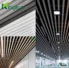 Tech Ceiling Art Design Panel Polyester Pet Sound Panels