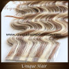 Wholesale European Remy Double Drawn Tape in Extensions Piano Color