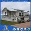 Factory Price Quick Assembly Prefabricated Residential House Container Home