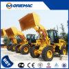 Oriemac 3t 5t 6t 7t 8t Front End Wheel Loader Lw300kn Mini/Small/Hydraulic Payloader of Foton Sem Cat Changlin Xgma Lovol Lonking