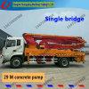 23m Spider Hydraulic Concrete Placing Boom Pump for Concrete Distributor-2017 New Design