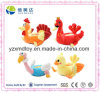 2017 New Design Rooster Year Plush Rooster/Duck/Flamingo/Swan Sofa