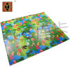 Eco Friendly Double Side Foldable Kids Play Mat/Floor Mat