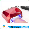 Fast Finger Dryer UV Lamp with LED Light
