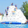 0.9mm PVC Inflatable Water Iceberg for Water Sport Game (CYWG-529)