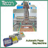 High-Speed Multiwall Bottom-Pasted Paper Bag Making Machine (ZT9802S & HD4916BD)