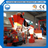 2t/H Hard/Soft Wood Log Pellet Mill Plant Factory Price