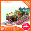 New Indoor Playground Equipment Naughty Castle for Kids
