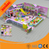 Cheap Fresh Feeling Indoor Playground for Kids (XJ1001-K006)