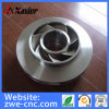 Investment Casting Impeller for Pump, Pump Parts