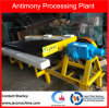 Antimony Upgrading Machine Shaking Table