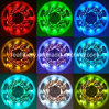 RGBW LED Stripe, RGB+ White Color Stripe Light, 5050 SMD Waterproof LED Stripe RGBW 12V