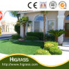 Front Garden 40mm Four Color Garden Synthetic Grass