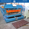 Soncap Longspan Steel Roof Step Tile Roll Forming Machine