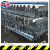 Highway Aashto M180 Steel W Beam Guardrail