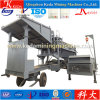 Alluvial Gold Mining Gravity Separator