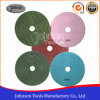 Od180mm Diamond Resin Polishing Pad for Polishing Stone