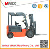 3ton Battery/Electric Forklift Truck with Inmotion Controller and AC Motor