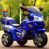 Licensed Ride on Kids Toy 3 Wheel E-Scooter Car Electric Motorcycle