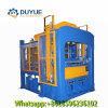 Qt8-15 Paving Bricks Manufacturing Process Machine