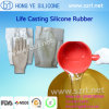 Platinum Medical Grade Liquid Silicone Rubber for Prosthetic Limbs