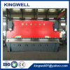 2016 Hot Sale Europe Standard CNC Press Brake/Hydraulic Sheet Metal Bending Machine