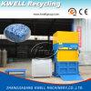 Waste Recycling Food Trash Compactor Baling Machine/Ship Household Garbage Baler