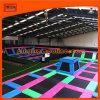 Patented Design Trampoline Enclosure with CE Approved