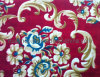 Popular Oriental Beauty Velour Printing Carpet