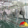 Poultry Slaughterhouse Used Poultry Primary Plucking Machine