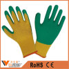 Latex Palm Coated Working Gloves for Middle East Market